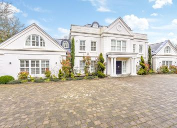 Thumbnail 5 bed detached house to rent in Percival Close, Oxshott, Leatherhead