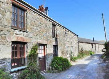 Thumbnail 2 bed cottage for sale in The Lizard, Helston