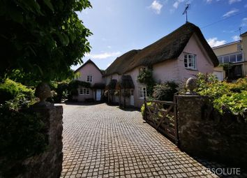 Thumbnail 5 bed detached house for sale in Abbotskerswell, Newton Abbot
