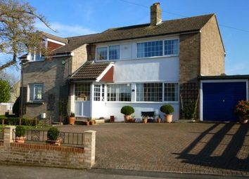 Thumbnail 4 bed detached house for sale in Casterbridge Road, Dorchester