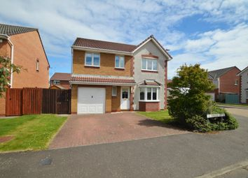 Thumbnail 4 bed property for sale in 2 Mackie Close, Troon