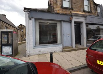 Thumbnail Property for sale in 9, North Bridge Street Hawick