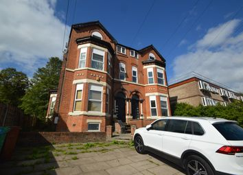Thumbnail 2 bed flat to rent in 35 Holland Road, Manchester