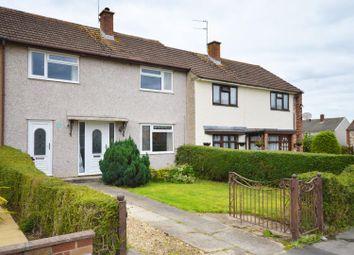 Thumbnail 3 bed terraced house for sale in Durham Grove, Keynsham, Bristol
