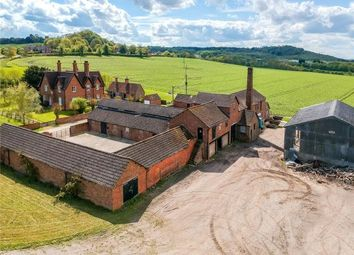 Thumbnail Barn conversion for sale in Millbrook, Bedford, Bedfordshire