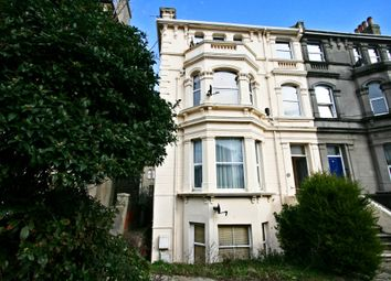 Thumbnail 3 bed flat to rent in Holmesdale Gardens, Hastings