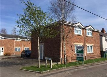 Thumbnail Office to let in Crossways Business Park, Bicester Road, Kingswood, Aylesbury