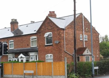 Thumbnail 2 bed terraced house to rent in Hollyfield Road, Sutton Coldfield