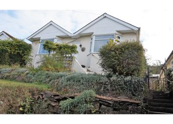 Thumbnail 3 bed detached bungalow for sale in Stourbridge Road, Kidderminster