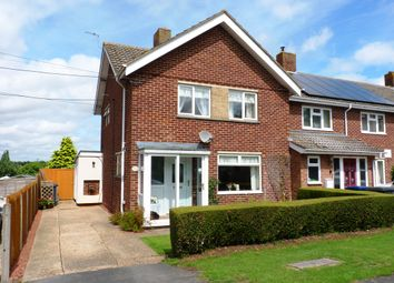 Thumbnail 3 bedroom semi-detached house for sale in Primrose Hill, Little Gransden