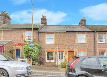 Thumbnail 2 bedroom cottage to rent in Cravells Road, Harpenden, Hertfordshire
