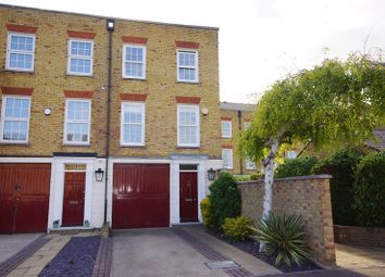 Thumbnail 4 bed end terrace house for sale in Cornworthy, Shoeburyness, Bishopsteignton Location