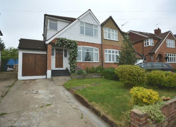 Thumbnail 3 bed semi-detached house for sale in Southwood Drive, Tolworth, Surbiton