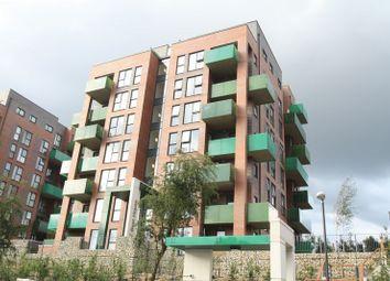 Thumbnail 1 bed flat to rent in Matthews Close, Wembley