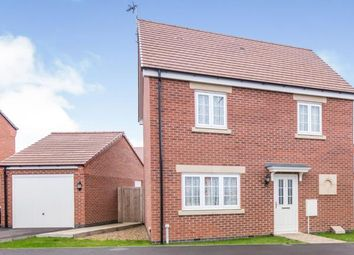 3 bed detached house for sale in Birstall Meadow Road, Birstall, Leicester, Leicestershire LE4
