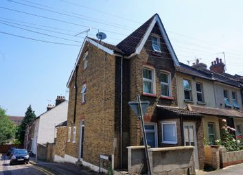 Thumbnail 1 bedroom flat for sale in Boundary Road, Chatham