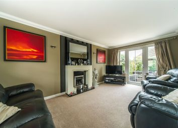 Thumbnail 4 bed terraced house for sale in Conqueror Drive, Gillingham, Kent