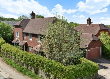 Thumbnail 5 bed detached house for sale in Beech Hill, Wadhurst