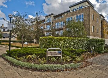 Thumbnail 1 bed flat for sale in Whitcome Mews, Kew