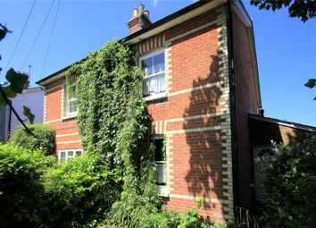 Thumbnail 3 bed semi-detached house for sale in Hook Heath Avenue, Woking, Surrey