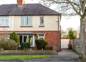 Thumbnail 3 bedroom semi-detached house to rent in Melrosegate, York