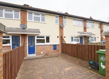 Thumbnail 2 bedroom terraced house to rent in Linden Way, Market Drayton