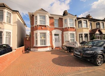Thumbnail 4 bed property for sale in Wellwood Road, Seven Kings, Ilford