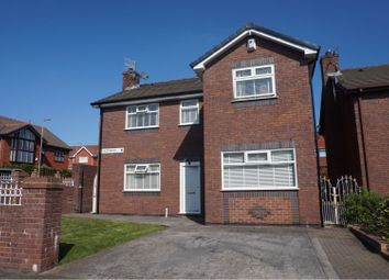 5 bed detached house for sale in Eastwood, Liverpool L17