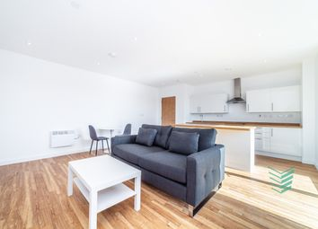 Thumbnail 1 bed flat for sale in Chatham Waters, Gillingham