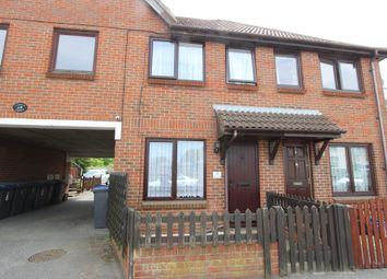 Thumbnail 1 bed terraced house for sale in Mill Hill, Deal