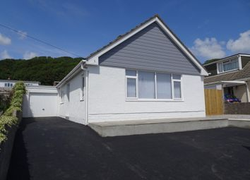 Thumbnail 3 bed detached bungalow for sale in Willow Close, Newton, Porthcawl