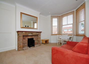Thumbnail 1 bedroom flat to rent in Maygrove Road, West Hampstead, London