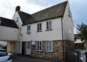 Thumbnail 1 bed flat for sale in Lee Court, St. Marys Street, St. Neots