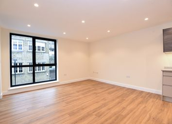 Thumbnail 2 bed flat for sale in Sylvester Road, London