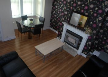 Thumbnail 2 bedroom terraced house to rent in Bexley Mount, Leeds