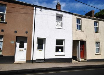 Thumbnail 2 bedroom terraced house for sale in Alfred Place, North Street, South Molton