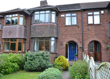 Thumbnail 4 bed terraced house for sale in Allesley Old Road, Allesley, Coventry, West Midlands