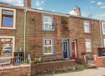 Thumbnail 2 bedroom terraced house for sale in 8 Mill Street, Frizington, Cumbria