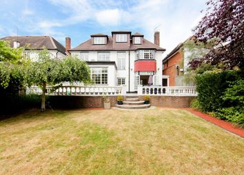 Thumbnail 6 bed detached house to rent in Beaufort Road, Ealing, London