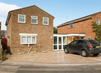 Thumbnail 4 bed detached house for sale in Bec Close, Wantage