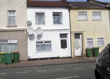 Thumbnail 3 bed flat for sale in Buckingham Road, Stratford