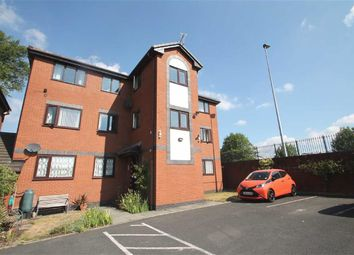 Thumbnail 2 bed flat for sale in Aldred Street, Eccles, Manchester
