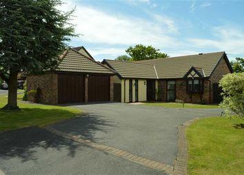 Thumbnail 4 bedroom detached bungalow for sale in Heol Pen Y Cae, Swansea