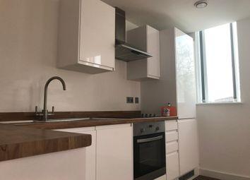 Thumbnail 2 bed flat to rent in Trident Apartments, Ashton Lane, Sale