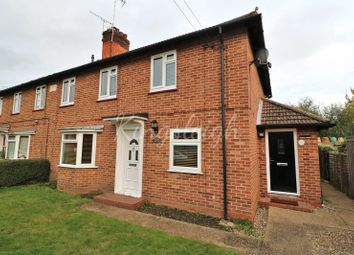 Thumbnail 2 bed maisonette for sale in West View, Crown Street, Dedham, Colchester