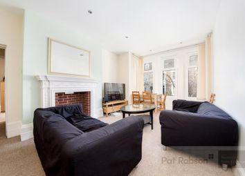 Thumbnail 3 bed flat for sale in Otterburn Villas, Jesmond, Newcastle Upon Tyne
