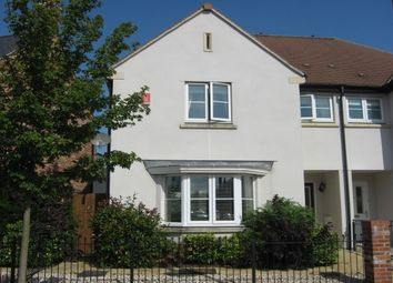 Thumbnail 3 bed semi-detached house to rent in Longridge Way, Weston-Super-Mare