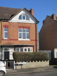 Thumbnail 5 bed flat for sale in Church Road, Erdington, Birmingham