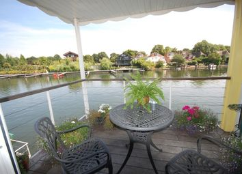 Thumbnail 1 bed flat to rent in Taggs Island, Hampton