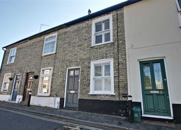 Thumbnail 2 bed terraced house for sale in Dalton Street, St Albans, Hertfordshire